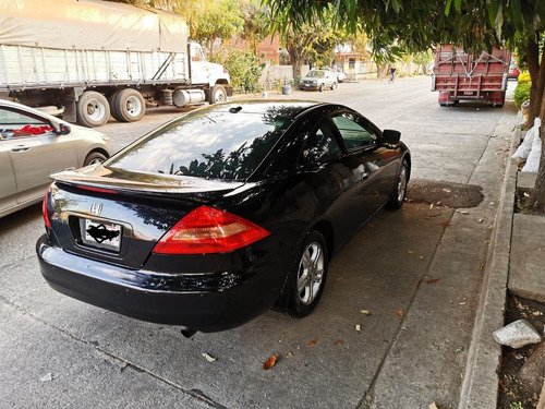 honda accord coupe 2004