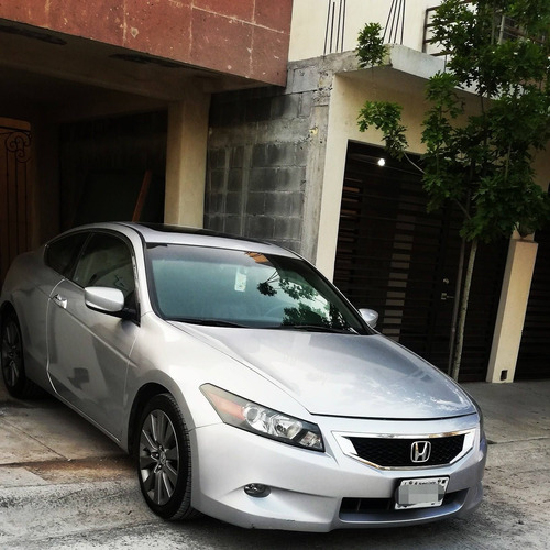 honda accord coupe v6 modelo 2009 motor 3.5