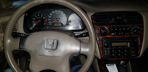honda accord ex 2300
