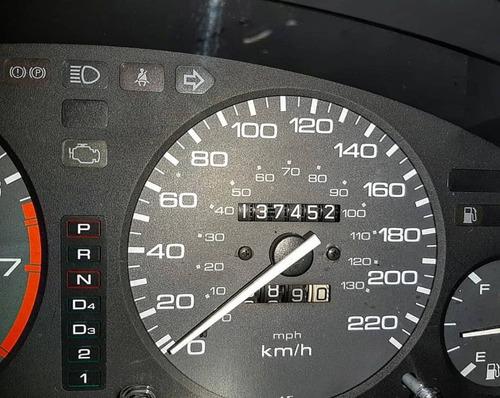 honda accord ex automático 2.0cc 137.452kms 1995