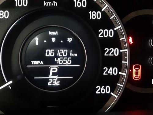 honda accord ex bllindado n iii-a top 3.5 v6 teto ud 61000km