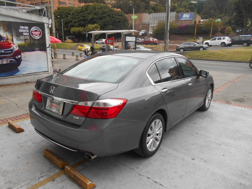 honda accord ex v6 2014 ucz322