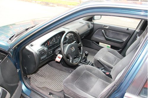 honda accord exi full equipo full injection