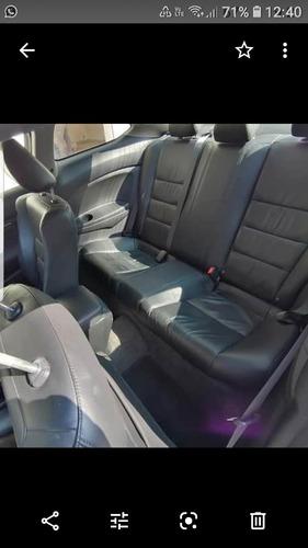 honda accord exl 2011 3.5 aut