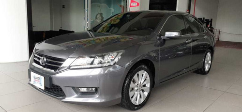 honda accord exl 2014 at acero