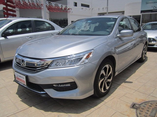 honda accord exl navi 6 cil 2016