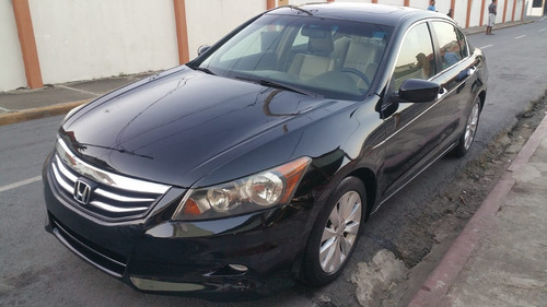 honda accord full v4  americano