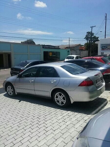 honda accord lx 2006