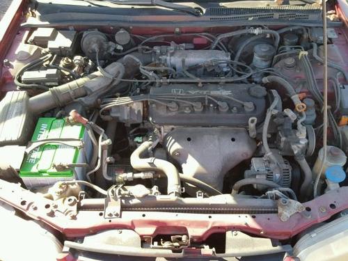 honda accord motor 2.2 94-97 yonkeado por partes