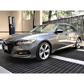 Honda Accord Touring 2018 Con 18,900 Kilometros