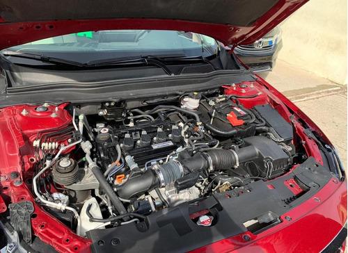 honda accord turbo full