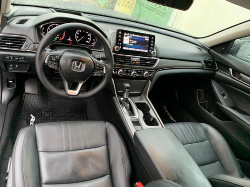 honda accord turing turbo full