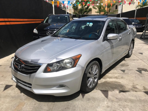 honda accord  v4 americana