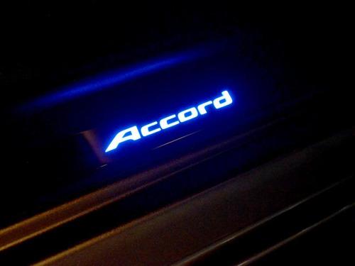 honda accord v5 3.5 automatico