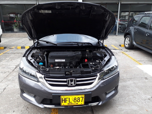 honda accord v6 3500