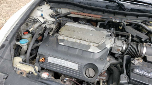 honda accord v6 con el kit 2012