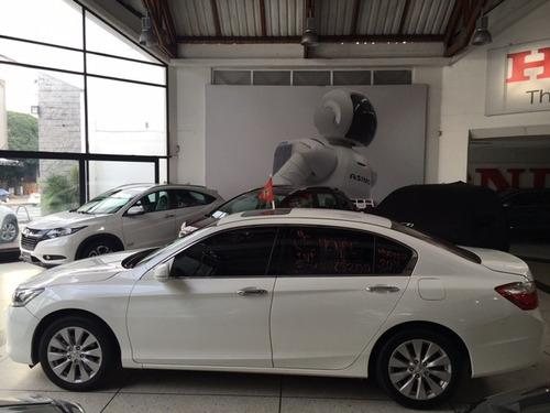 honda accord v6 modelo 2014