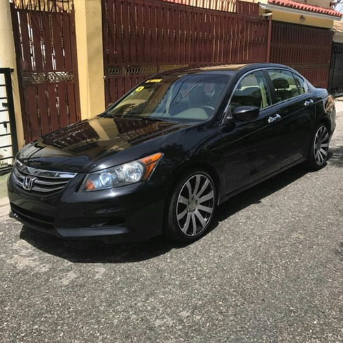 honda accord v6 recibido vehículo financiamiento disponible