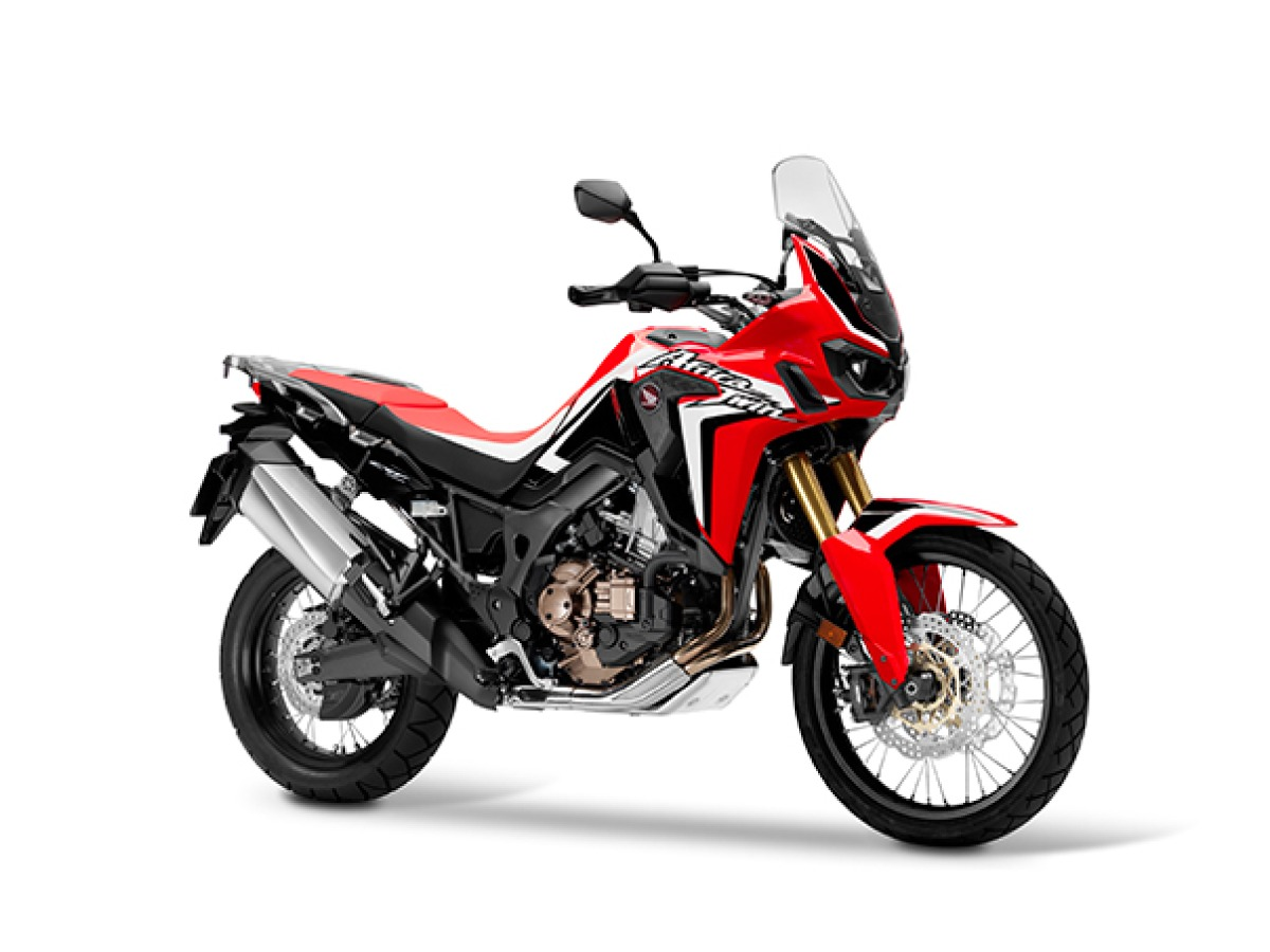 honda africa twin 1000 automatica dct roja 2018 0km avant. Black Bedroom Furniture Sets. Home Design Ideas