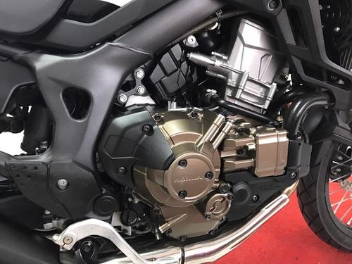 honda africa twin crf 1000 automatica 2017 usada avant motos
