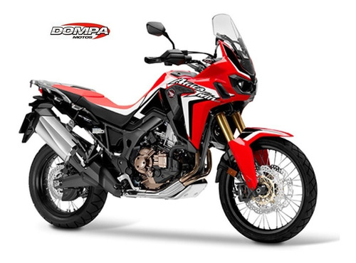 honda africa twin crf 1000 l mt manual trial ruta dompa