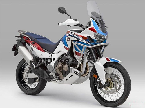 honda africa twin crf 1100 año 2020 0km adventure as at dct