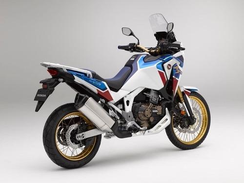 honda africa twin crf1100 0km reservala / performance bikes