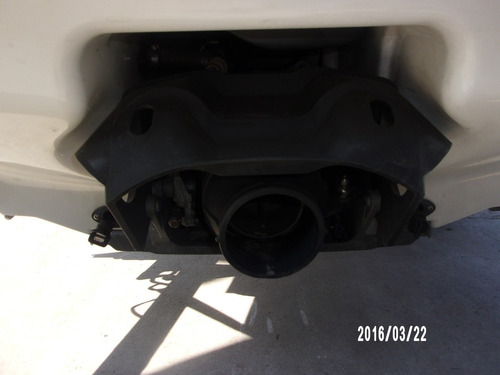 honda aquatrax 1250 cc triplaza 4 tiempos 2006