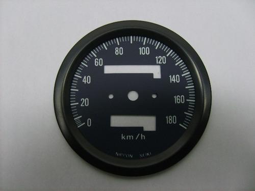 honda aro interno velocímetro e conta-giro xl e cb