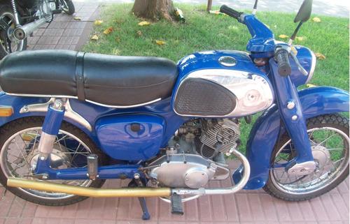 honda benly 150 cc - 1961