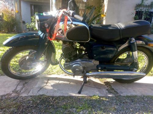 honda benly 150cc m61