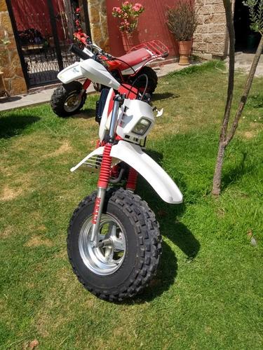 honda big wheel   200