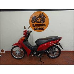 Honda Biz 100 100 Es