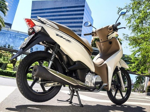 honda biz 125 0 km.nuevo modelo inyección..centro motos