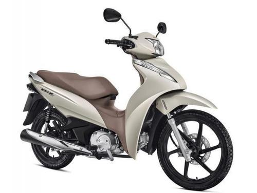honda biz 125 0 km.nuevo modelo tablero digital.centro motos