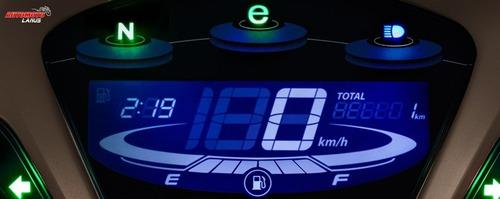 honda biz 125 0km 2020 automoto lanus