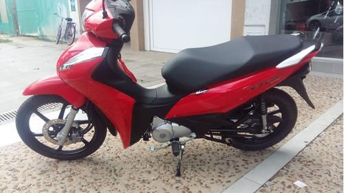 honda biz 125 - 2020 - linea nueva - masera motos - c -