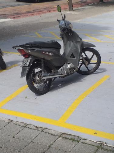 honda biz 125 cc