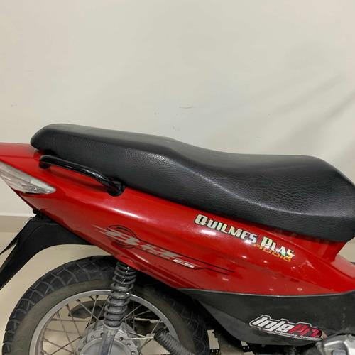 honda biz 125 cub usada 2013 ciclomotor 999 motos ciclo