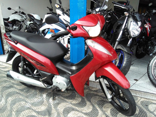 honda biz 125 ex 2013 moto slink