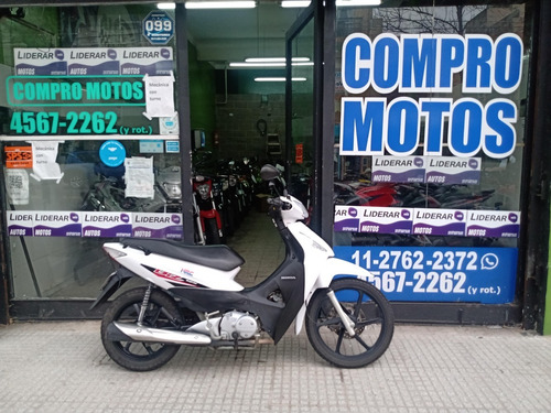 honda biz 125 full - alfamotos 1127622372 tomo motos