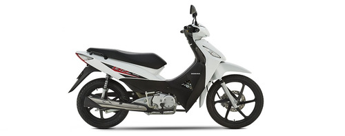 honda biz 125 moto scooter motos motos