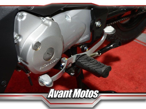 honda biz 125 motos