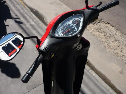 honda biz 125 motos march (cod 484)