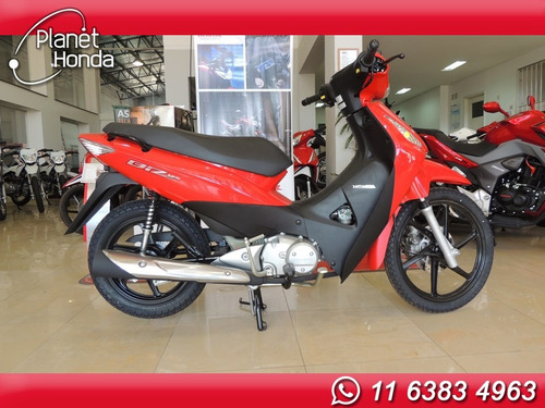honda biz 125 new 2017 consulte financiacion ahora 12