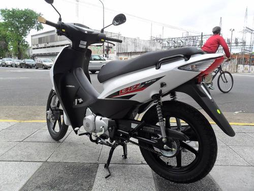 honda biz 125 new full disco financio centro motos