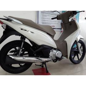 Honda Biz 125, Semi-automatica, C/ Cbs, Painel 100% Digital