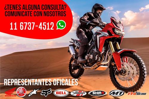 honda biz 125cc 0km año 2018 roja performance bikes