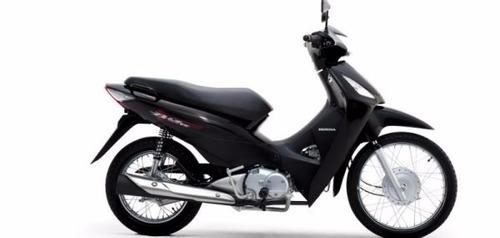 honda biz 125cc 0km *entrega en el acto* motopier honda
