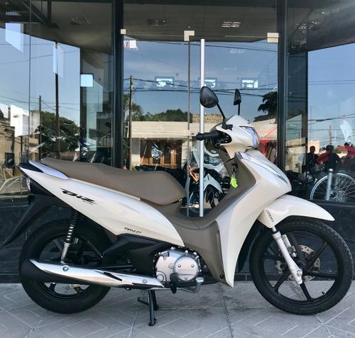 honda biz 125cc 0km modelo 2020